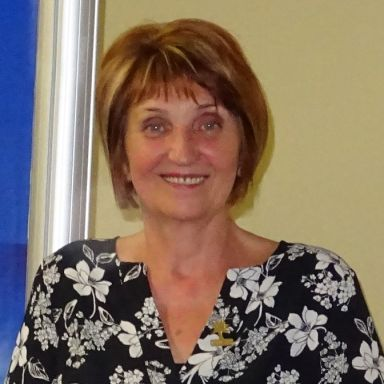 Jarmila Fajnorová,  prezidentka SZSM