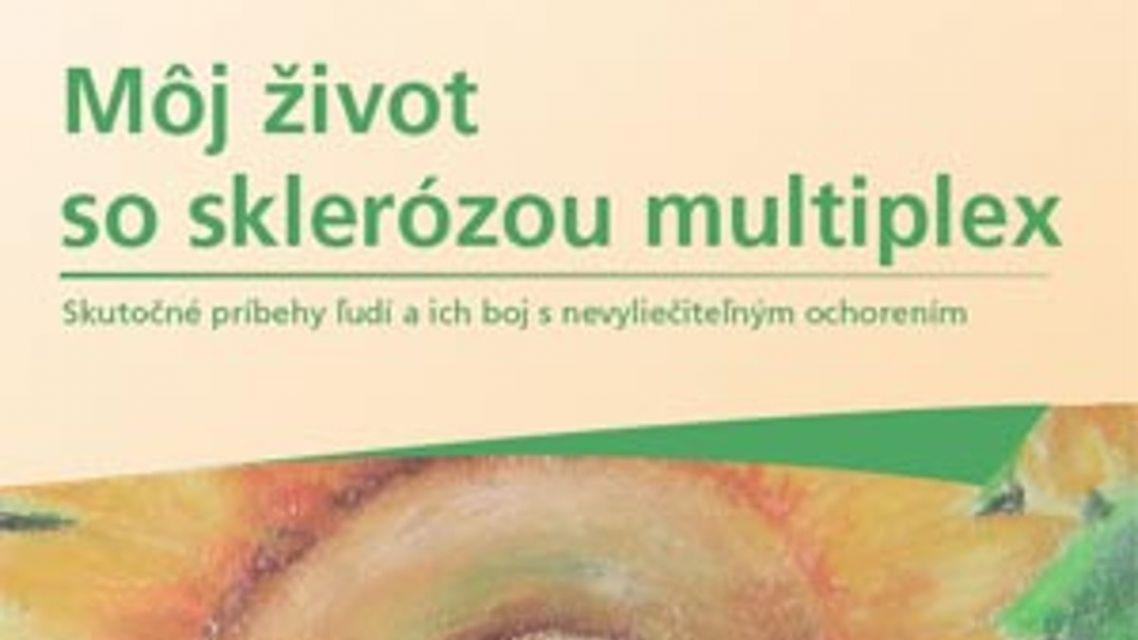 Môj život so sklerózou multiplex