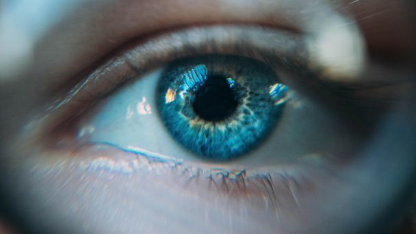 Poruchy zraku u sclerosis multiplex